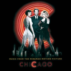 Filmmusik - Chicago - Music From The Miramax Mo