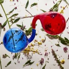 Dirty Projectors - Lamp Lit Prose (Red Or Blue Vinyl)