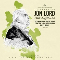 Lord Jon - Celebrating Jon Lord: The Composer