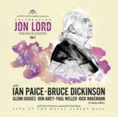 Lord Jon - Celebrating Jon Lord: The Rock Lege