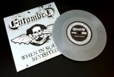 Entombed - When In Sodom Revisited (Silver)