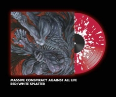 Leviathan - Massive Conspiracy Against All Life