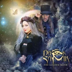 Dark Sarah - Golden Moth The