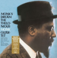 Monk Thelonious Quartet - Monk's Dream