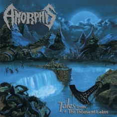 Amorphis - Tales From The Thousand Lakes (Reis