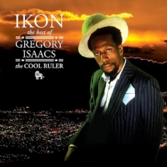 Gregory Isaacs - Ikon - Best Of (Ltd Vinyl)