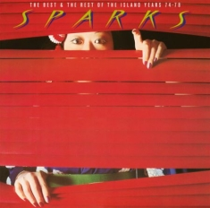 Sparks - Best Of The Rest Of (2Lp)