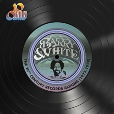Barry White - 20Th Century Albums 1973-1979 (9Lp)