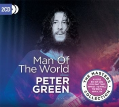 Peter Green - Man Of The World