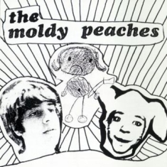 Moldy Peaches - The Moldy Peaches (Reissue)
