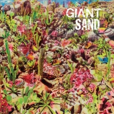 Giant Sand - Return To Valley Of Rain