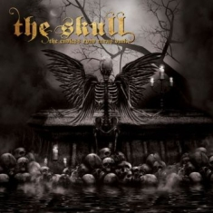 Skull The - The Endless Road Turns Dark