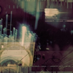 Between The Buried And Me - Automata Ii (Vinyl)