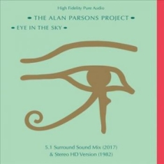 Alan Parsons Project - Eye In The Sky (Blurayaudio)