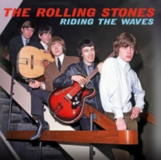 Rolling Stones The - Riding The Waves