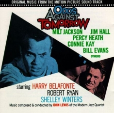 Original Soundtrack - Odds Against Tomorrow