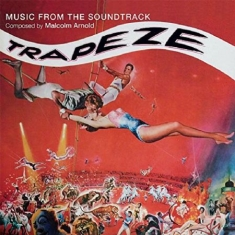 Original Soundtrack - Trapeze