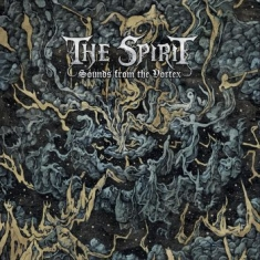 Spirit,The - Sounds From The Vortex (Lp Black)