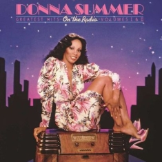Donna Summer - On The Radio - Greatest Hits I & Ii