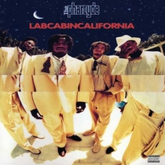 The pharcyde - Labcabincalifornia (2Lp)