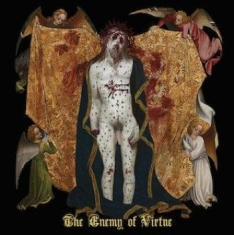 Profanatica - Enemy Of Virtue The 2 Cd (Deluxe Di