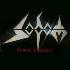 Sodom - Obsessed By Cruelty/Expurse Of Sodo