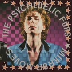 Psychedelic Furs The - Mirror Moves