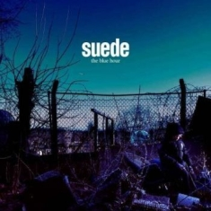 Suede - The Blue Hour (2X 180G Vinyl)