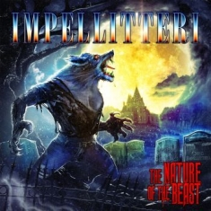 Impelliteri - The Nature Of The Beast