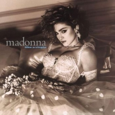 Madonna - Like A Virgin (Vinyl Ltd.)