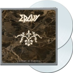 Edguy - Kingdom Of Madness (2 Lp Gatefold C