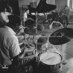 Coltrane John - Both Directions At Once