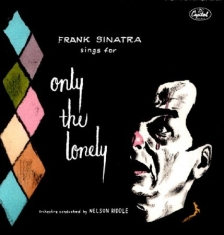 Sinatra Frank - Sings For Only The Lonely (2Lp)