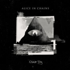 Alice In Chains - Rainier Fog (2Lp)
