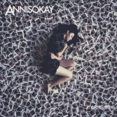 Annisokay - Arms (Lp Black)
