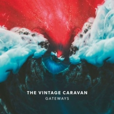 Vintage Caravan, The - Gateways (Black 2 Lp)