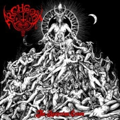 Archgoat - Luciferian Crown The