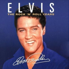 Presley Elvis - The Rock\n\roll Years