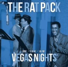 Rat Pack - Vegas Nights