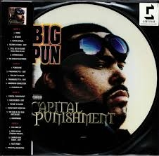Big Pun - Capital Punishment -Pd-
