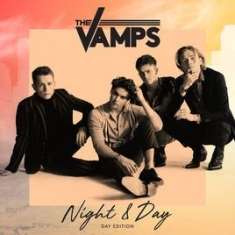 Vamps - Night & Day (Day Edition 2Lp)