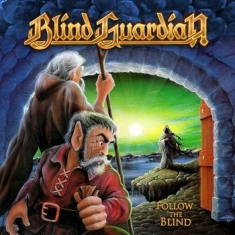 Blind Guardian - Follow The Blind ( 2Cd Digipack Rem