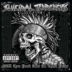 Suicidal Tendencies - Still Cyco Punk After All These Yea