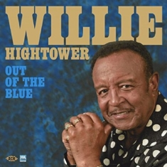 Hightower Willie - Out Of The Blue