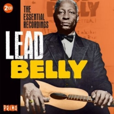 Leadbelly - Essential Recordings