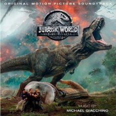 Original Soundtrack - Jurassic World: Fallen Kingdom