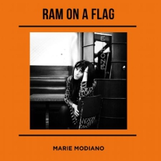 Marie Modiano - Ram On A Flag