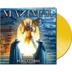 Manimal - Purgatorio (Yellow)