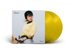 Hater - Siesta - Ltd.Yellow Vinyl