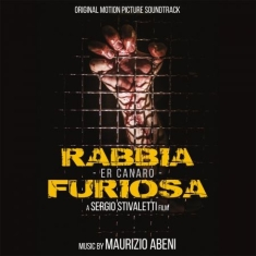 Original Soundtrack - Rabbia Furiosa